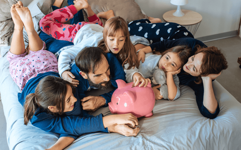 Will Someone Please Teach the Kids About Money?